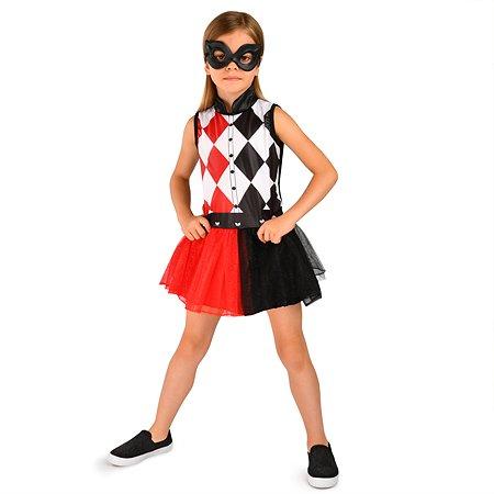 Костюм карнавальный Rubies Harley Quinn G31975