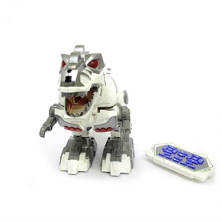 Робот радиоуправляемый HK Industries Динозавр трансформер