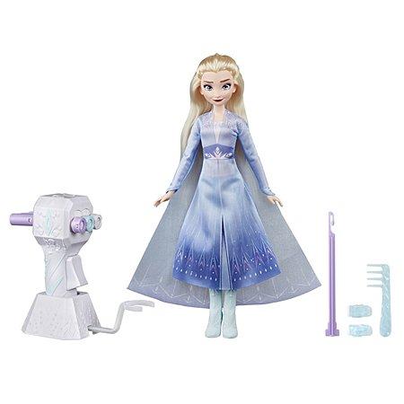 Кукла Disney Princess Hasbro Холодное сердце 2 Магия причесок E7002EU4