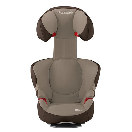Автокресло Maxi-Cosi Rodi AirProtect Earch Brown
