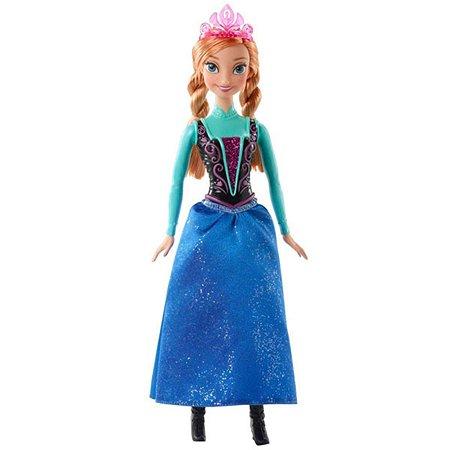 Кукла Disney Princess Принцесса в ассортименте