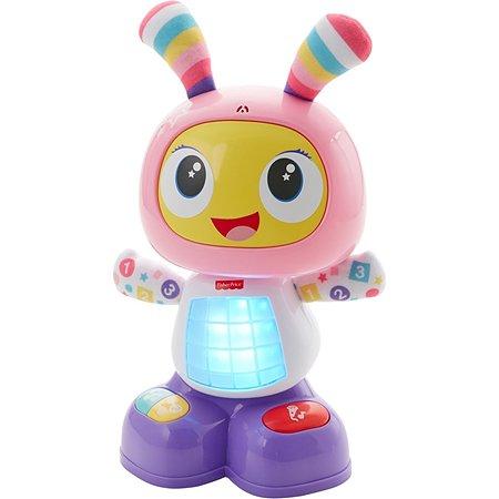 Обучающая игрушка Fisher Price БиБель