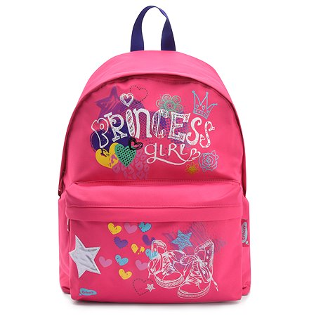 Рюкзак Erhaft Принцесса PRC015