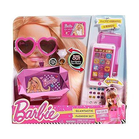 Набор Barbie электронная сумка с аксессуарами