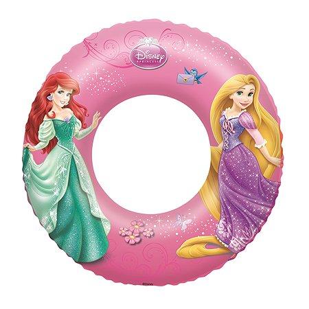 Круг для плавания Bestway Disney Princess 91043