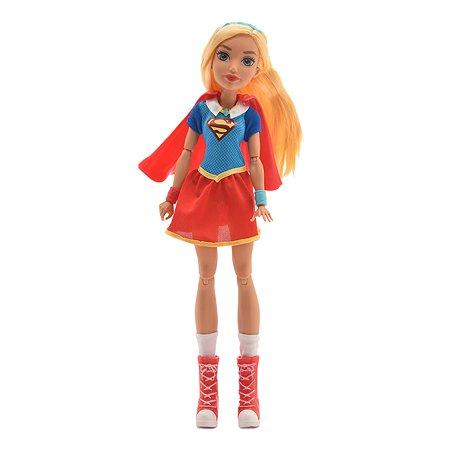 Кукла DC Hero Girls Супергерои Supergirl DLT63