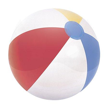 Мяч пляжный Bestway 40см простой