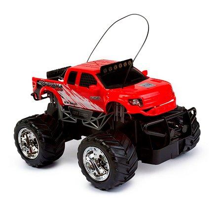 Машина на д/у New Bright RAPTOR красная