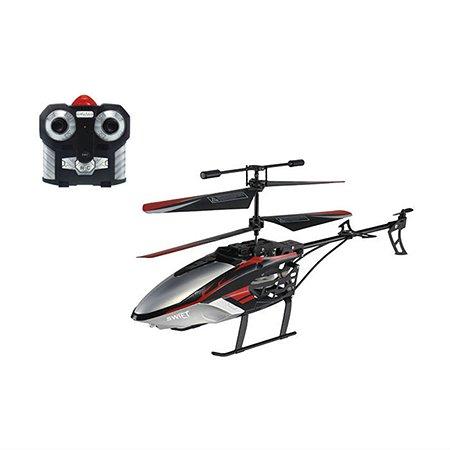 Вертолет и/у Auldey Toy Industry 3канала на батарейках 30см