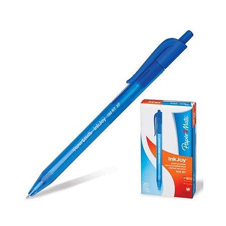 Ручка шариковая PAPER MATE 100  синяя
