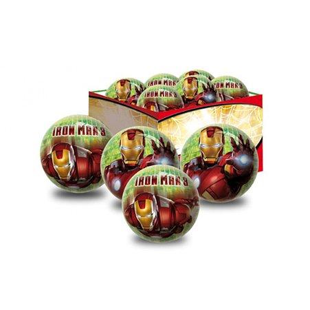Мяч Unice Железный человек 15 см в ассортименте