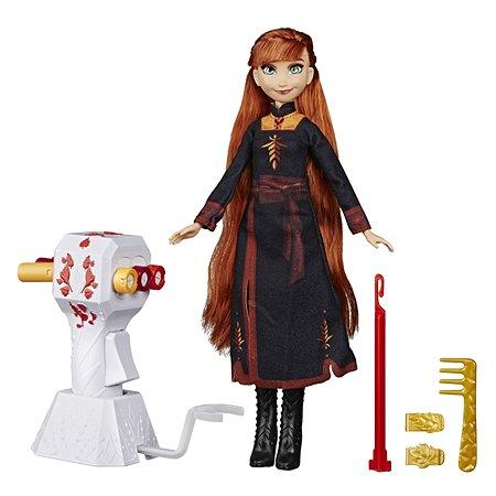 Кукла Disney Princess Hasbro Холодное сердце 2 Магия причесок E7003EU4