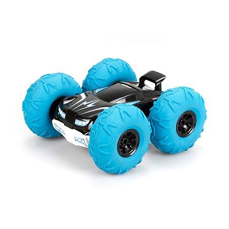 Машина Exost Торнадо 360 Синяя 20142-1