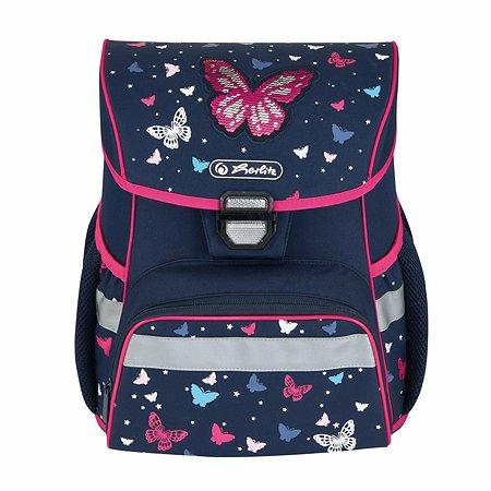 Ранец Herlitz Loop Butterfly 50025800