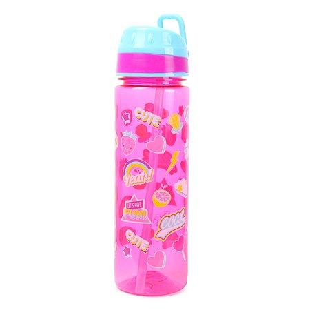Бутылка для воды Maxleo Сладости SK13002001-1