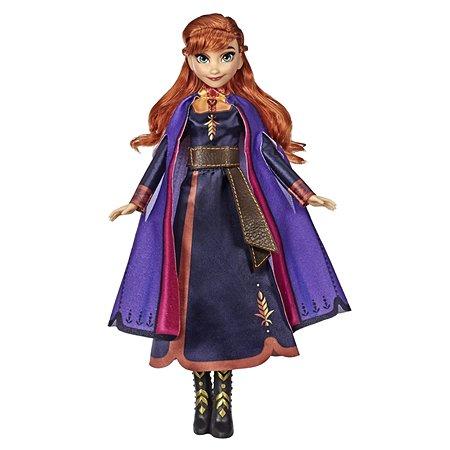 Кукла Disney Princess Hasbro Холодное сердце 2 Анна E6853EW0