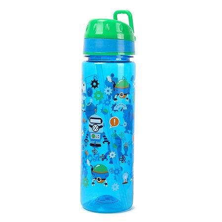 Бутылка для воды Maxleo Космос SK13002001-2