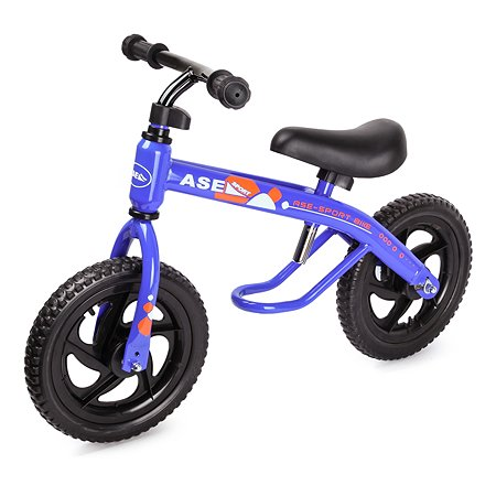 Беговел ASE-SPORT Синий ASE-SPORT BIKE BLUE