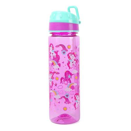 Бутылка для воды Maxleo Единорог SK13002001-3