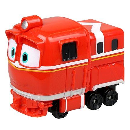 Паровозик Robot Trains Альф