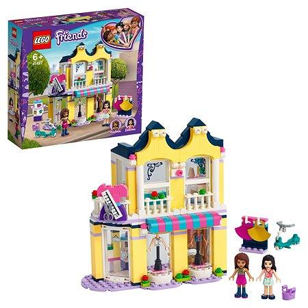 Конструктор LEGO Friends Модный бутик Эммы 41427