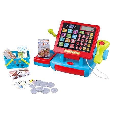 Набор игровой Playgo Касса Play