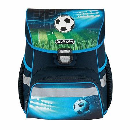 Ранец Herlitz Loop Soccer 50025855