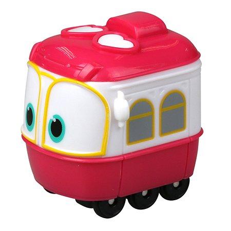 Паровозик Robot Trains Сэлли