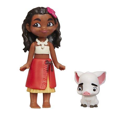 Маленькая кукла Princess Моана (C1852EU4)
