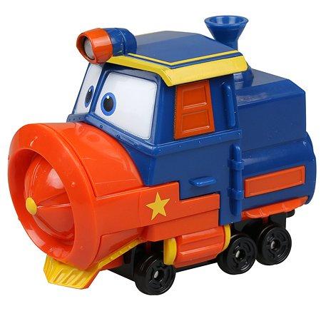 Паровозик Robot Trains Виктор