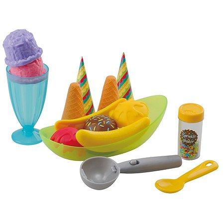 Набор игровой Playgo Мороженое