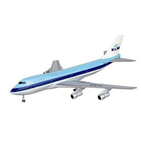 Модель Самолета Revell Пассажирский BOEING 747-100