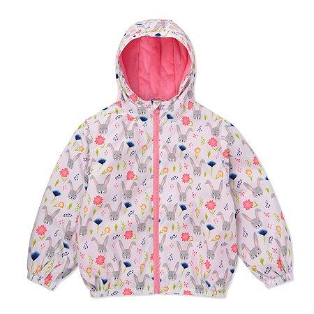Куртка BabyGo белая