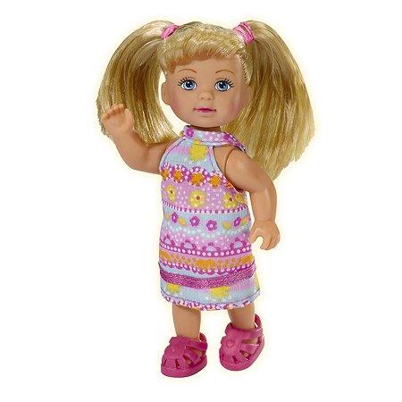 Кукла Evi Еви в летней одежде в ассортименте