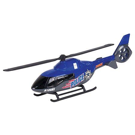 Вертолет MOTORMAX Super Rescue Team