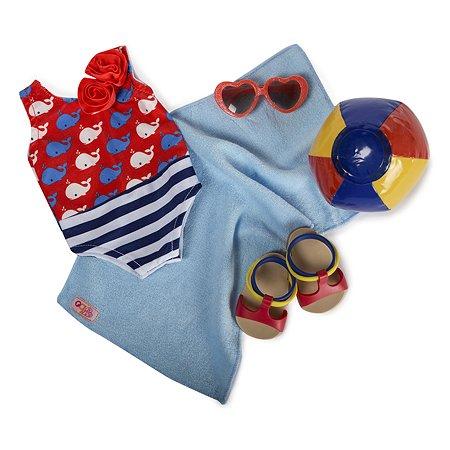 Одежда для куклы Our Generation 43-48 см
