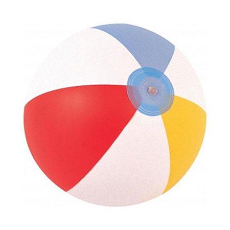 Мяч пляжный Bestway 60см простой