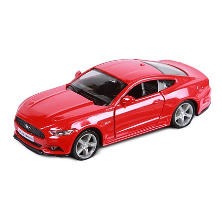 Машина Mobicaro Ford Mustang 1:32
