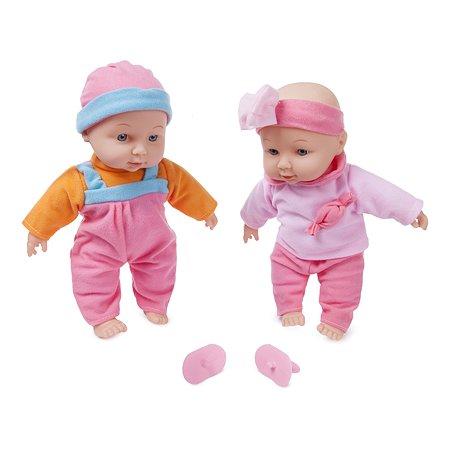 Игрушка-кукла Demi Star Алекс и Ани