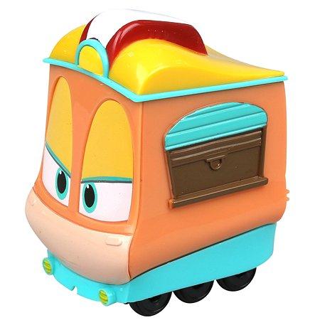 Паровозик Robot Trains Джейн