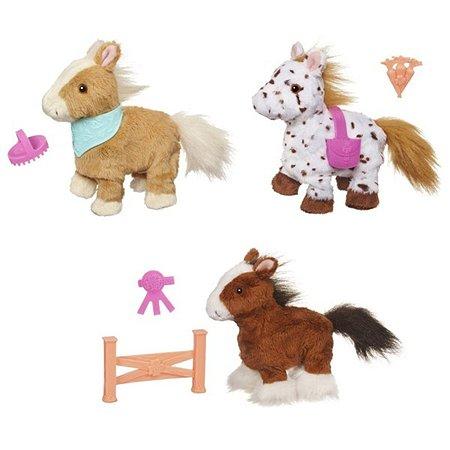 Ходячие пони FurReal Friends в ассортименте