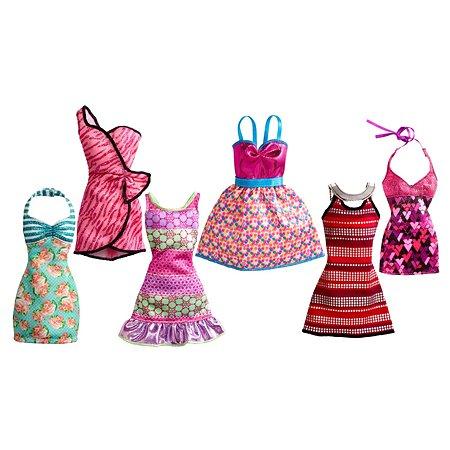 Одежда для куклы Barbie Летняя коллекция в ассортименте