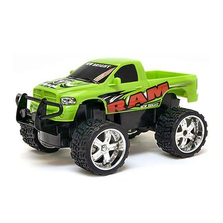 Машина на д/у New Bright Dodge RAM 1:24