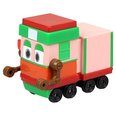 Паровозик Robot Trains Витор
