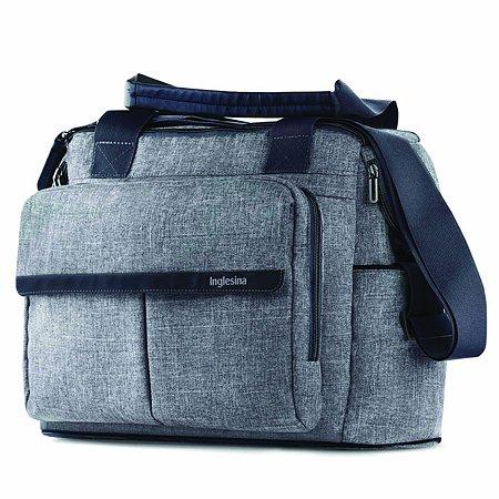 Сумка для коляски Inglesina Dual Bag Niagara Blue