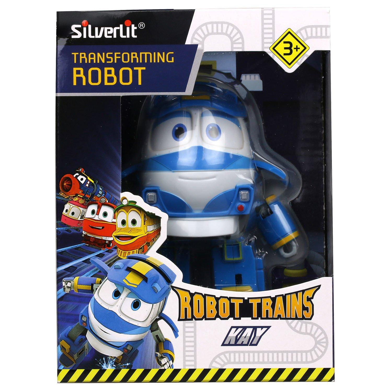 база кея роботы поезда купить в твери
