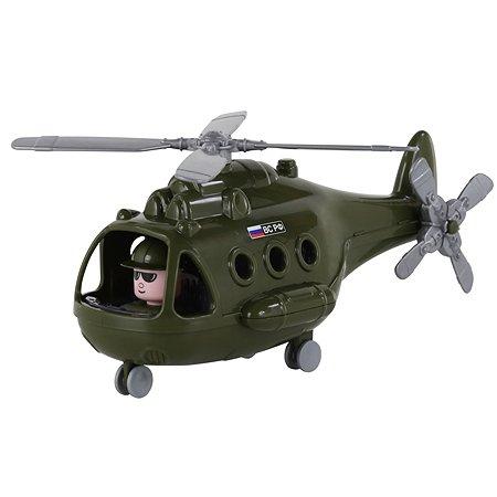 Вертолёт Полесье Альфа военный 68729