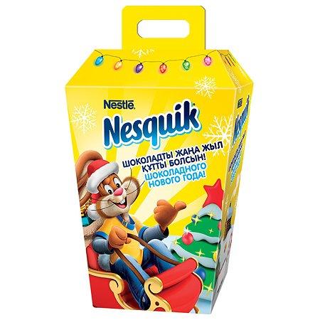 Набор подарочный Nesquik 238г 12390961