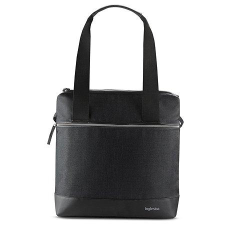 Сумка-рюкзак Inglesina Back Bag Mystic Black