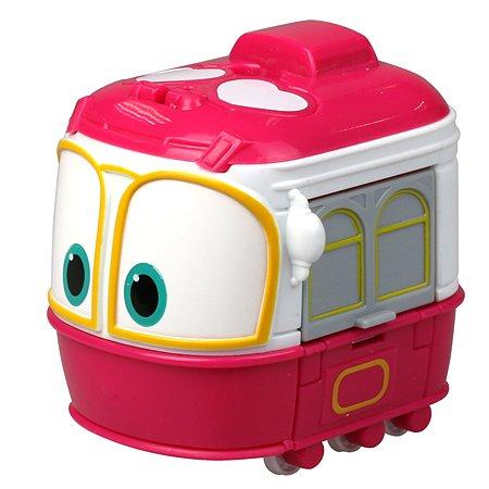Трансформер Robot Trains Сэлли 10см